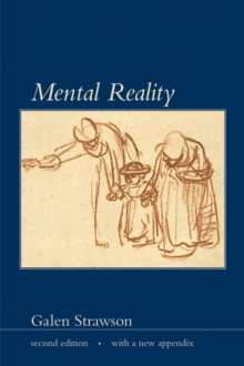 Mental Reality, Paperback / softback Book