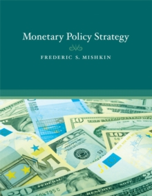 Monetary Policy Strategy, Paperback / softback Book