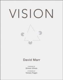 Vision : A Computational Investigation into the Human Representation and Processing of Visual Information, Paperback / softback Book