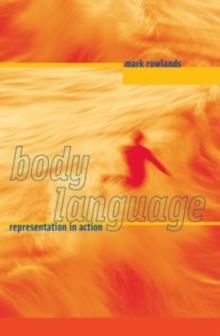Body Language : Representation in Action, Paperback / softback Book