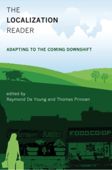 The Localization Reader : Adapting to the Coming Downshift, Paperback / softback Book