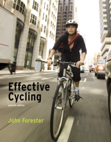 Effective Cycling, Paperback / softback Book