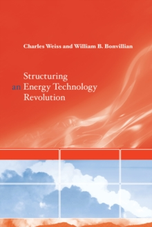Structuring an Energy Technology Revolution, Paperback Book