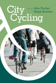 City Cycling, Paperback / softback Book
