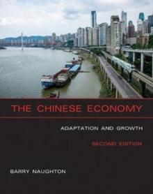 The Chinese Economy : Adaptation and Growth, Paperback / softback Book