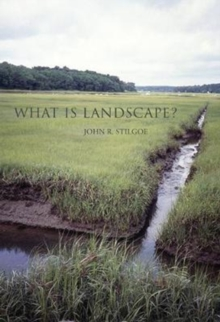 What Is Landscape?, Paperback / softback Book
