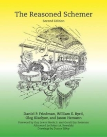 The Reasoned Schemer, Paperback Book