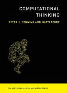 Computational Thinking, Paperback / softback Book