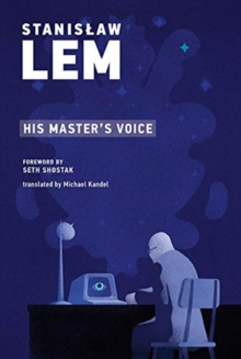 His Master's Voice, Paperback / softback Book
