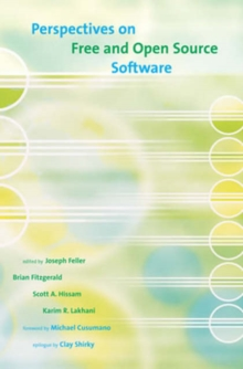 Perspectives on Free and Open Source Software, Paperback / softback Book