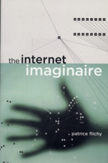 The Internet Imaginaire, Paperback / softback Book