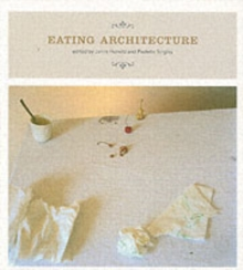 Eating Architecture, Paperback / softback Book