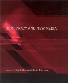 Democracy and New Media, Paperback / softback Book