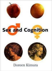 Sex and Cognition, Paperback Book