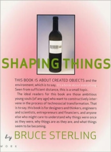 Shaping Things, Paperback / softback Book