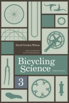 Bicycling Science, Paperback Book