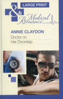 Doctor On Her Doorstep, Hardback Book