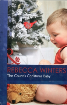 The Count'S Christmas Baby, Hardback Book
