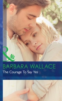 The Courage to Say Yes, Hardback Book