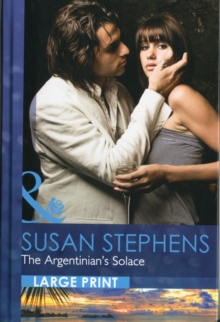ARGENTINIANS SOLACE, Hardback Book