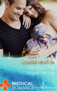 The Baby That Changed Her Life, Paperback Book