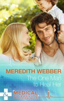 The One Man to Heal Her, Paperback Book