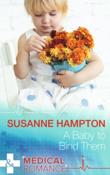 A Baby to Bind Them, Paperback Book