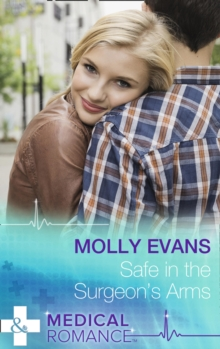 Safe in the Surgeon's Arms, Paperback Book