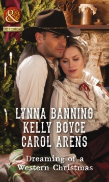 Dreaming of a Western Christmas, Paperback Book