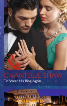 To Wear His Ring Again, Paperback Book