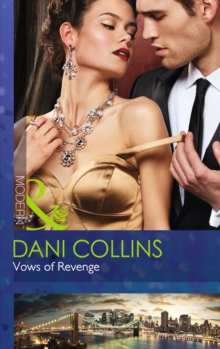 Vows of Revenge, Paperback Book