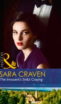 The Innocent's Sinful Craving, Paperback / softback Book