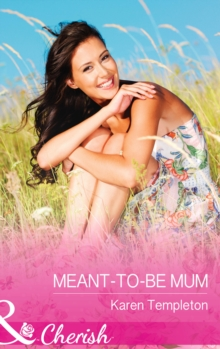 Meant-to-be Mum, Paperback Book