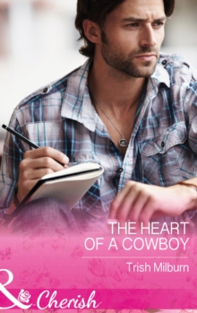 The Heart of a Cowboy, Paperback Book