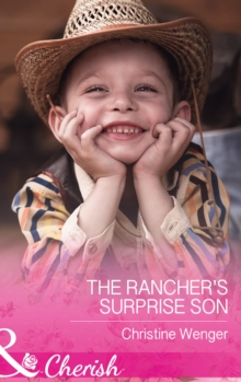 The Rancher's Surprise Son, Paperback Book
