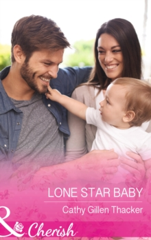 Lone Star Baby, Paperback Book