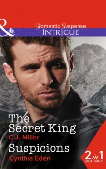 The Secret King : The Secret King (Conspiracy Against the Crown, Book 1) / Suspicions (the Battling Mcguire Boys, Book 3), Paperback Book