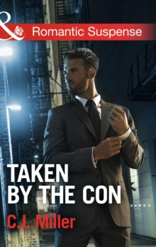Taken by the Con, Paperback Book