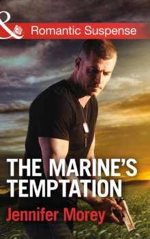 The Marine's Temptation, Paperback Book