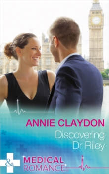 Discovering Dr Riley, Paperback Book