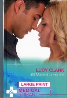 Still Married To Her Ex!, Hardback Book