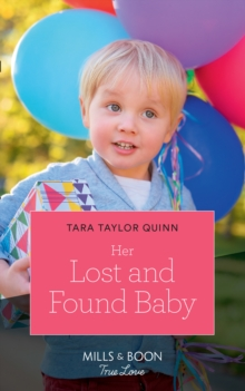 Her Lost And Found Baby : Her Lost and Found Baby, Paperback / softback Book