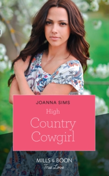 High Country Cowgirl, Paperback / softback Book