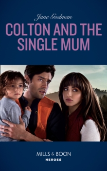 Colton And The Single Mum, Paperback Book