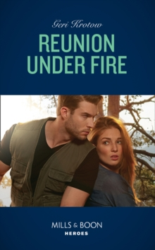 Reunion Under Fire, Paperback Book