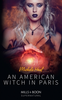 An American Witch In Paris, Paperback Book