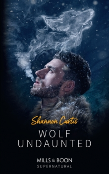Wolf Undaunted, Paperback Book