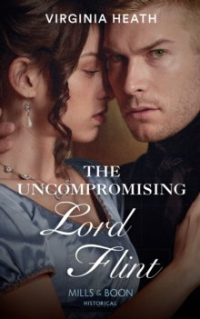 The Uncompromising Lord Flint, Paperback / softback Book
