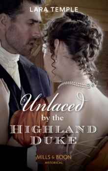 Unlaced By The Highland Duke, Paperback / softback Book
