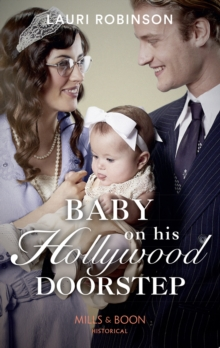 Baby On His Hollywood Doorstep, Paperback / softback Book